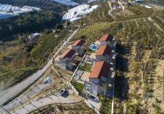Инвестиционный проект роскошных вилл в Алании - 55