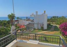 Вилла по доступной цене на берегу моря Демирташ, Аланья - 28
