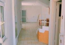 Вилла по доступной цене на берегу моря Демирташ, Аланья - 12