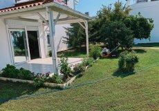 Вилла по доступной цене на берегу моря Демирташ, Аланья - 5