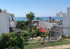 Вилла по доступной цене на берегу моря Демирташ, Аланья - 25