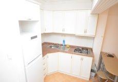Квартира с мебелью в Алании по доступной цене - 9