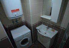 Квартира с мебелью в Алании по доступной цене - 15