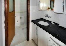 Трехкомнатная квартира с отдельной кухней в Алании - 7