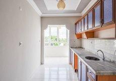 Трехкомнатная квартира с отдельной кухней в Алании - 3