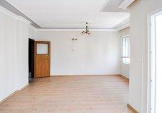 Трехкомнатная квартира с отдельной кухней в Алании - 5