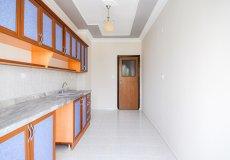Трехкомнатная квартира с отдельной кухней в Алании - 4