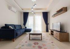 Новая квартира с мебелью в Махмутларе, Алания - 20