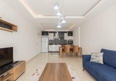 Новая квартира с мебелью в Махмутларе, Алания - 19