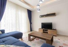 Новая квартира с мебелью в Махмутларе, Алания - 22