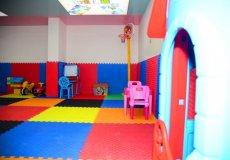 Новая квартира с мебелью в Махмутларе, Алания - 14