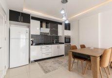 Новая квартира с мебелью в Махмутларе, Алания - 16