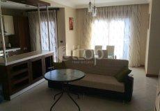 Аренда квартиры в центре Алании на первой береговой линии в жилом комплексе Сельчуклу Конаклары - 25