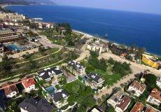 Жилой комплекс 1+1, 2+1, 3+1, до моря 100 м в городе Кемер, Турция № 0075 – фото 20