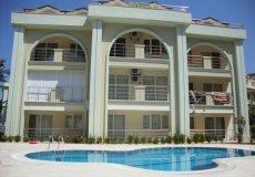Продажа квартиры 2+1, 106 м2, до моря 850 м в городе Кемер, Турция № 0078 – фото 1