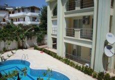 Продажа квартиры 2+1, 106 м2, до моря 850 м в городе Кемер, Турция № 0078 – фото 2