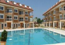 Продажа квартиры 2+1, 95 м2, до моря 700 м в городе Кемер, Турция № 0084 – фото 1