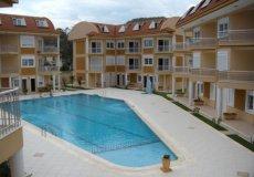 Продажа квартиры 2+1, 95 м2, до моря 700 м в городе Кемер, Турция № 0084 – фото 11