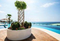 Элитная недвижимость в Турции с видом на море, гарантия аренды и получения гражданства  - 48