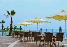 Элитная недвижимость в Турции с видом на море, гарантия аренды и получения гражданства  - 49