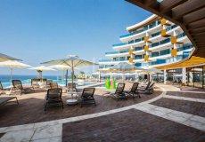 Элитная недвижимость в Турции с видом на море, гарантия аренды и получения гражданства  - 54