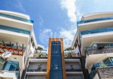Элитная недвижимость в Турции с видом на море, гарантия аренды и получения гражданства  - 55