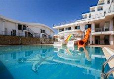 Элитная недвижимость в Турции с видом на море, гарантия аренды и получения гражданства  - 56