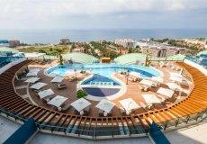 Элитная недвижимость в Турции с видом на море, гарантия аренды и получения гражданства  - 57