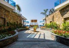 Элитная недвижимость в Турции с видом на море, гарантия аренды и получения гражданства  - 59
