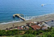 Элитная недвижимость в Турции с видом на море, гарантия аренды и получения гражданства  - 63