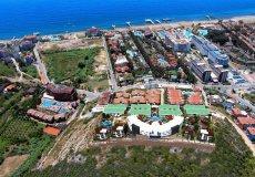 Элитная недвижимость в Турции с видом на море, гарантия аренды и получения гражданства  - 71