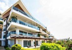 Элитная недвижимость в Турции с видом на море, гарантия аренды и получения гражданства  - 79