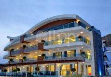 Элитная недвижимость в Турции с видом на море, гарантия аренды и получения гражданства  - 81