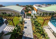 Элитная недвижимость в Турции с видом на море, гарантия аренды и получения гражданства  - 82