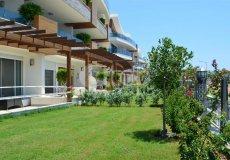 Элитная недвижимость в Турции с видом на море, гарантия аренды и получения гражданства  - 83