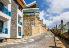 Элитная недвижимость в Турции с видом на море, гарантия аренды и получения гражданства  - 87