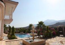 Продажа виллы 4+1, 540 м2, до моря 300 м в городе Кемер, Турция № 0309 – фото 2