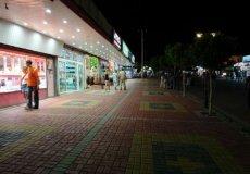 Продажа земли 6439 м2, до моря 200 м в районе Конаклы, Аланья, Турция № 0311 – фото 7