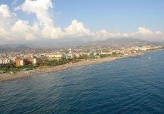 Продажа земли 6439 м2, до моря 200 м в районе Конаклы, Аланья, Турция № 0311 – фото 8