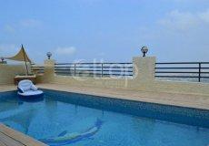 Вилла в Алании с видом на море по доступной цене - 4
