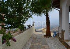 Вилла в Алании с видом на море по доступной цене - 5