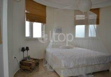 Вилла в Алании с видом на море по доступной цене - 20