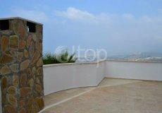 Вилла в Алании с видом на море по доступной цене - 23