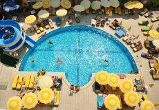 Продажа отеля 2200 м2, до моря 200 м в районе Оба, Аланья, Турция № 0458 – фото 2