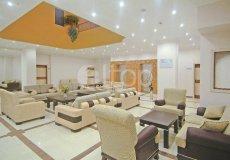 Продажа отеля 2200 м2, до моря 200 м в районе Оба, Аланья, Турция № 0458 – фото 3