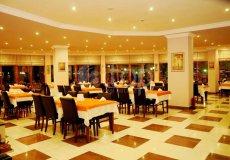 Продажа отеля 2200 м2, до моря 200 м в районе Оба, Аланья, Турция № 0458 – фото 7
