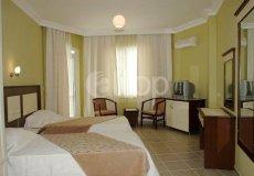 Продажа отеля 2200 м2, до моря 200 м в районе Оба, Аланья, Турция № 0458 – фото 9