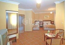 Продажа отеля 2200 м2, до моря 200 м в районе Оба, Аланья, Турция № 0458 – фото 10