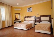 Продажа отеля 2200 м2, до моря 200 м в районе Оба, Аланья, Турция № 0458 – фото 12