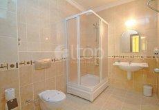 Продажа отеля 2200 м2, до моря 200 м в районе Оба, Аланья, Турция № 0458 – фото 13